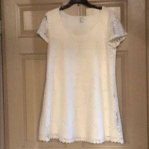 MAKE AN OFFER‼️Forever 21 Mini Dress Size L